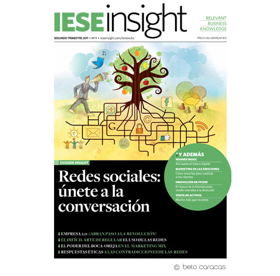 iese insight magazine
